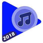 Pro 2018 Music Player icon