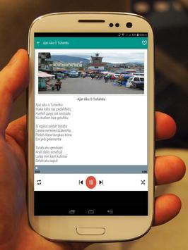 Lagu Rohani Karo screenshot 3