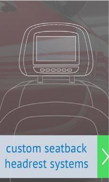 AUDIOVOX HEADREST apk screenshot