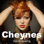 Cheynes Hairdressing icon