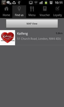 Kaifeng apk screenshot
