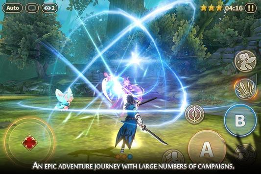 Dawn Break screenshot 3