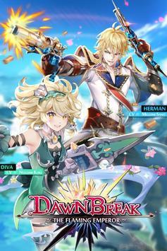 Dawn Break poster