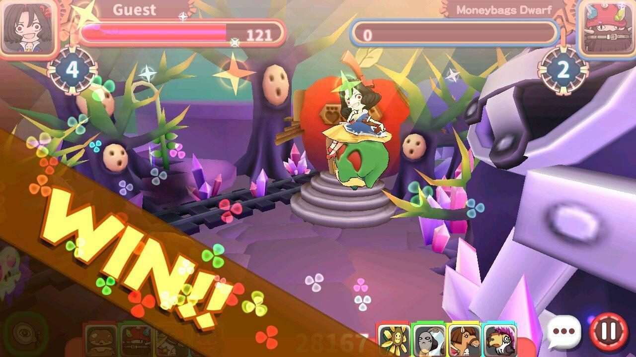 Magica Arena for Android - APK Download
