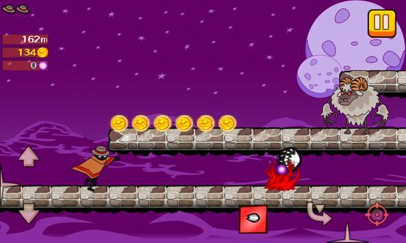 Magical Route screenshot 4