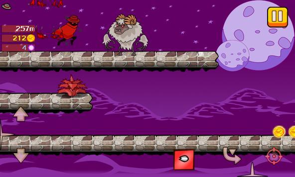 Magical Route screenshot 2