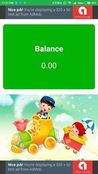 Aug Money screenshot 5