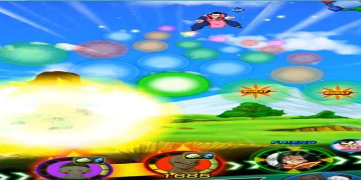 Guide for Dragonball Z Dokan Battle screenshot 1