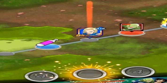 Guide for Dragonball Z Dokan Battle screenshot 2