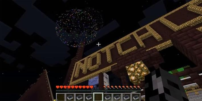 Guide for Notchland Amusement Park MCPE screenshot 1