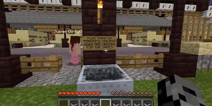 Guide for Notchland Amusement Park MCPE screenshot 2