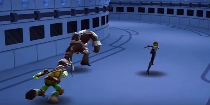 Guide for Ninja Turtle Legends screenshot 2