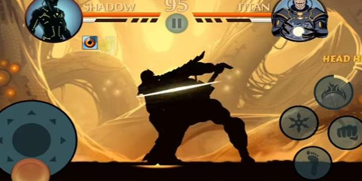 Guide for Shadow Fight poster
