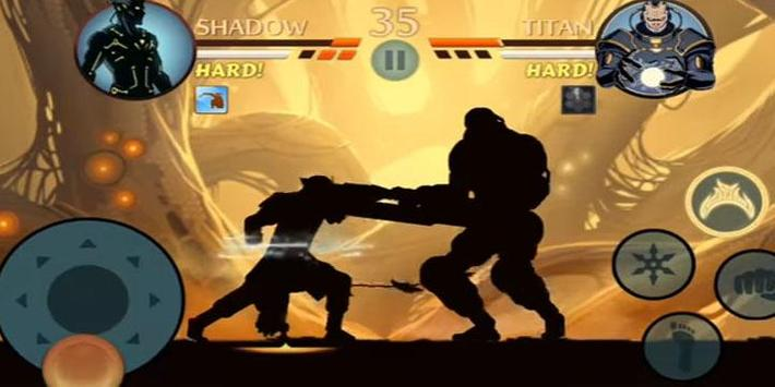 Guide for Shadow Fight screenshot 1