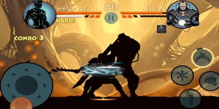 Guide for Shadow Fight screenshot 2