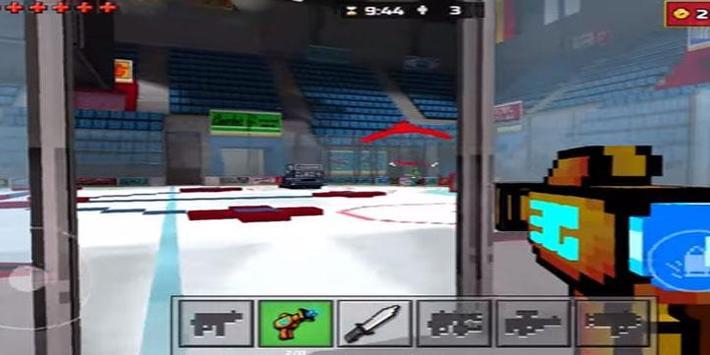 Guide for Pixel Gun 3D screenshot 1