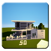 Guide for Big House Minecraft icon
