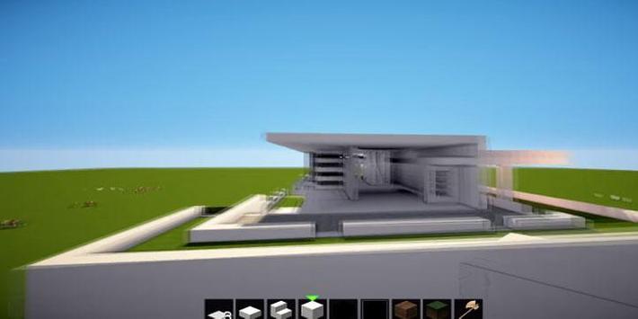 Guide for Big House Minecraft apk screenshot