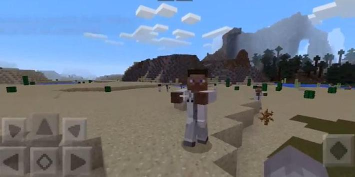 Guide for Doctor Husk for Minecraft apk screenshot