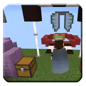 Guide for Elytra. The new world MCPE map icon