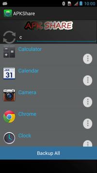 APKShare screenshot 1