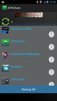 APKShare screenshot 2