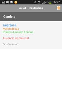 Unidad Educativa Pasionista apk screenshot