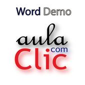 Curso Word 2007. Demo icon