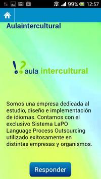 Aula Intercultural screenshot 2