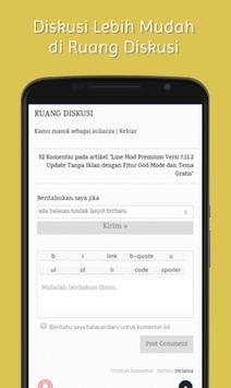 Aulianza Blog screenshot 2