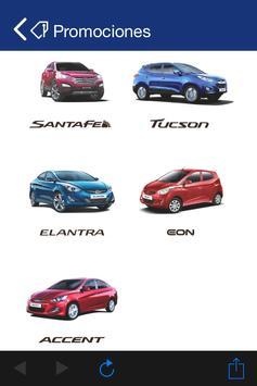 Hyundai screenshot 3