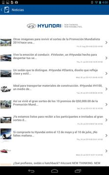 Hyundai screenshot 9