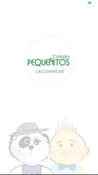 PequeApp Las Charcas poster