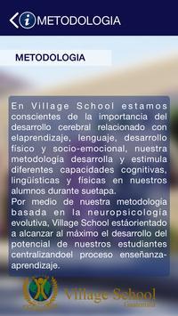 Village School apk screenshot
