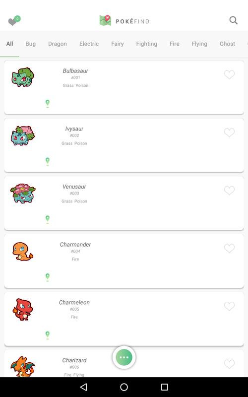 Go Tools For Pokemon Go For Android Apk Download