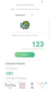 GO Tools for Pokémon GO screenshot 3