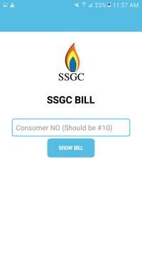 Sui Gas Bill Checker screenshot 4