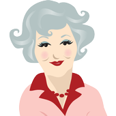Aunt Bertha Program Search icon