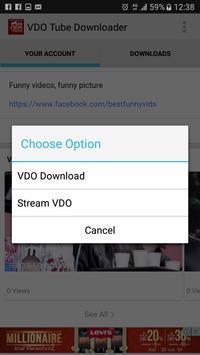 Fast Video Downloader Pro HD apk screenshot
