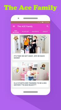 The Ace Family screenshot 1