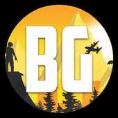 BattleGuide for PUBG icon
