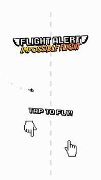 Flight Alert Impossible Flight poster