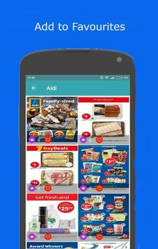 Catalogues AU apk screenshot