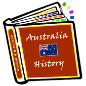 Australia History icon