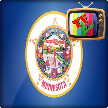 TV Minnesota Guide Free poster