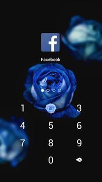 Blue Rose screenshot 1