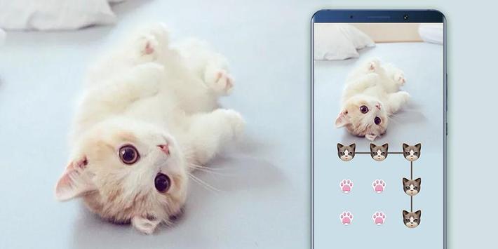 Cat screenshot 3