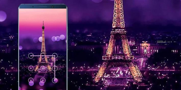 Eiffel screenshot 3