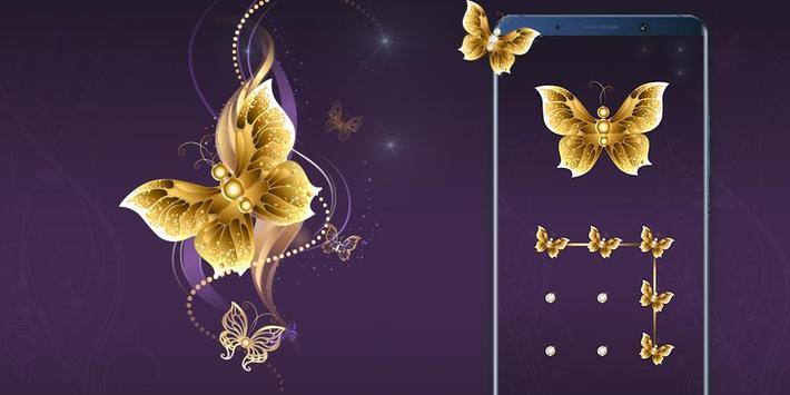 Butterfly screenshot 3