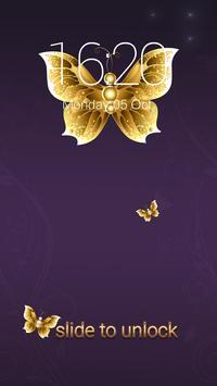 Butterfly screenshot 2